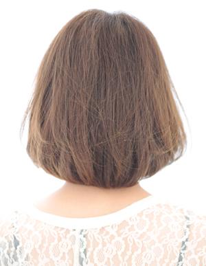 美髪へ導く(NO.6)