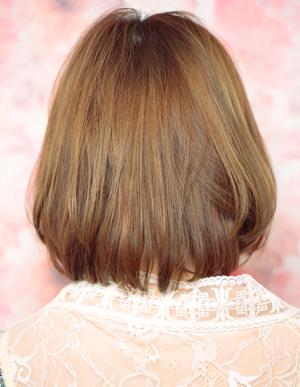 美髪へ導く(NO.17)