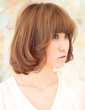 美髪へ導く(NO.21)