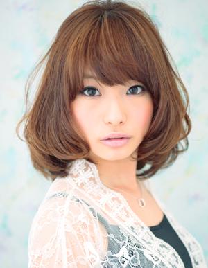 美髪へ導く(NO.23)