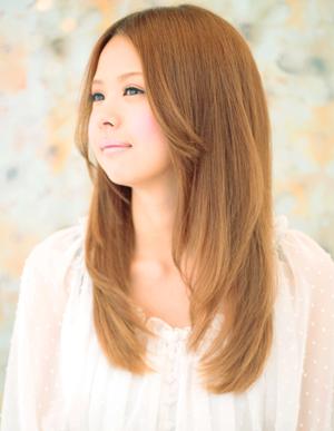 美髪へ導く(NO.24)