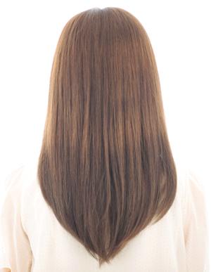 美髪へ導く(NO.25)