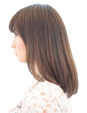 美髪へ導く(NO.26)