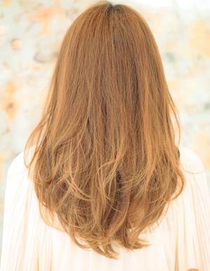 美髪へ導く(NO.35)