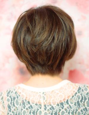美髪へ導く(NO.39)