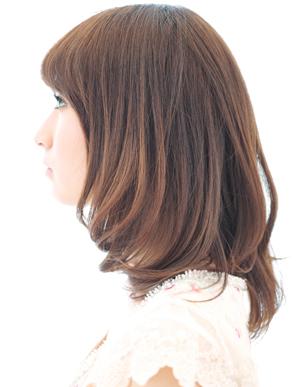 美髪へ導く(NO.45)
