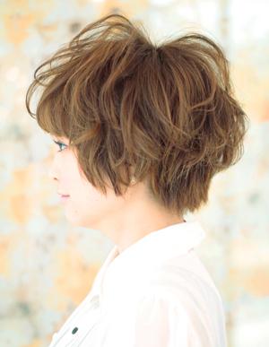 美髪へ導く(NO.52)