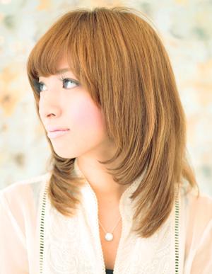 美髪へ導く(NO.56)