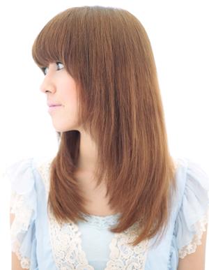 美髪へ導く(NO.58)