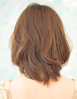 美髪へ導く(NO.64)