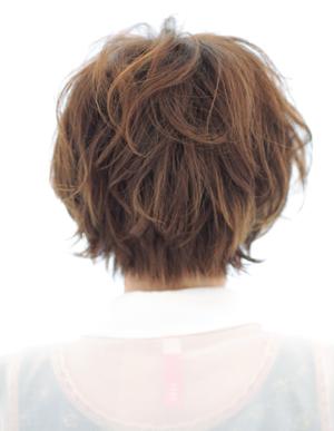 美髪へ導く(NO.65)