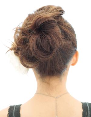 美髪へ導く(NO.68)