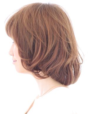 美髪へ導く(NO.82)