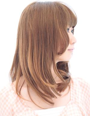 美髪へ導く(NO.90)