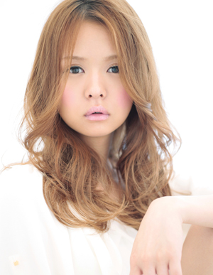 美髪へ導く(NO.91)