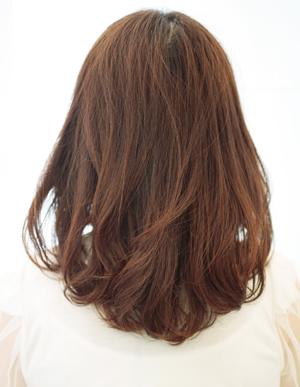 美髪へ導く(NO.92)