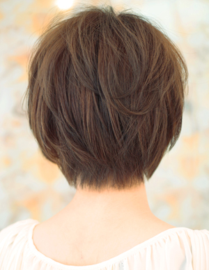 美髪へ導く(NO.98)
