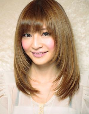 美髪黄金法則(NO,4)