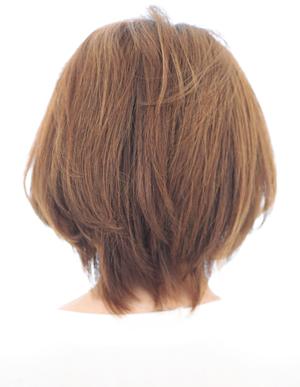 美髪黄金法則(NO,8)