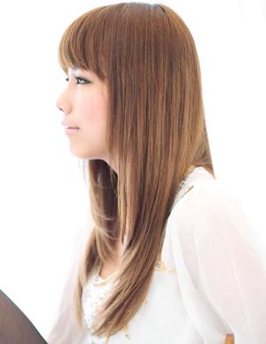 美髪黄金法則(NO,9)