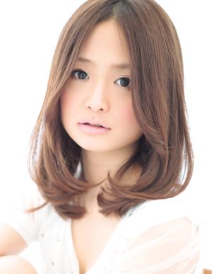 美髪黄金法則(NO.28)