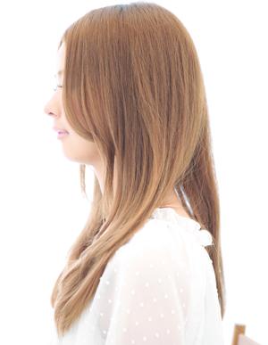 美髪黄金法則(NO.32)