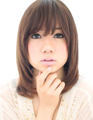 美髪黄金法則(NO.40)