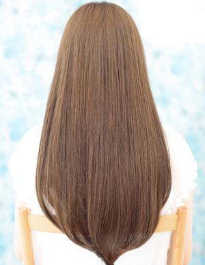 美髪黄金法則(NO.41)