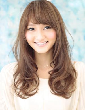 美髪黄金法則(NO.44)