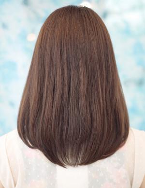 美髪黄金法則(NO.45)