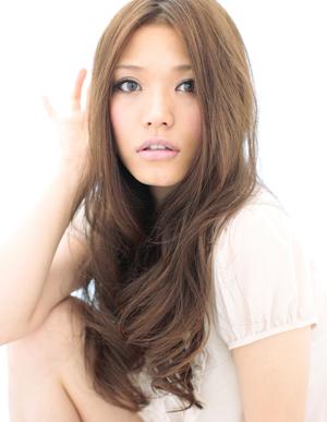 美髪黄金法則(NO.50)