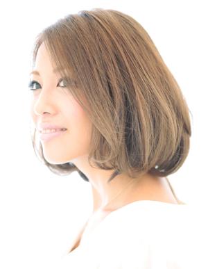 美髪黄金法則(NO.51)