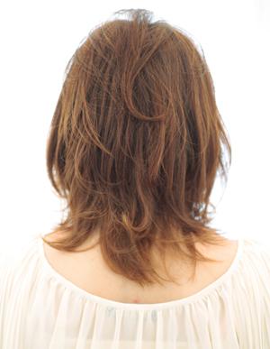 美髪黄金法則(NO.54)
