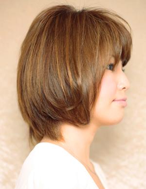 美髪黄金法則(NO.56)