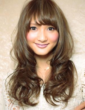 美髪黄金法則(NO.59)