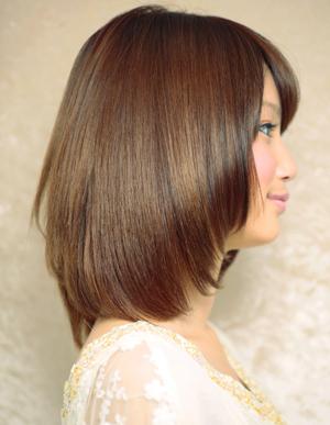美髪黄金法則(NO.62)
