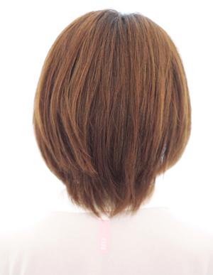 美髪黄金法則(NO.65)