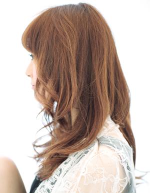 美髪黄金法則(NO.69)