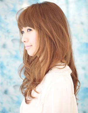美髪黄金法則(NO.85)