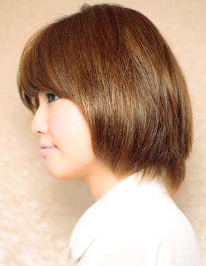 美髪黄金法則(NO.89)