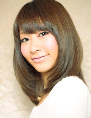 美髪黄金法則(NO.90)