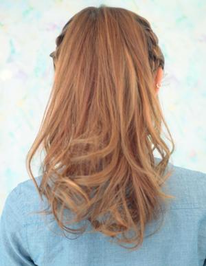 美髪人の法則(a-40)
