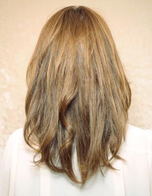 美髪人の法則(a-64)