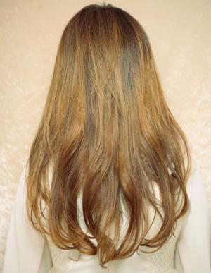 美髪人の法則(a-71)