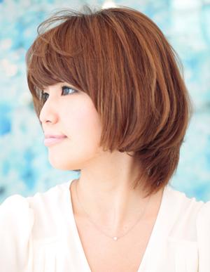 美髪人の法則(a-83)