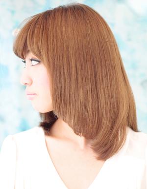 美髪人の法則(a-100)
