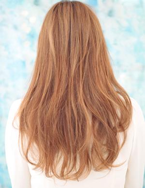美髪人の法則(a-101)