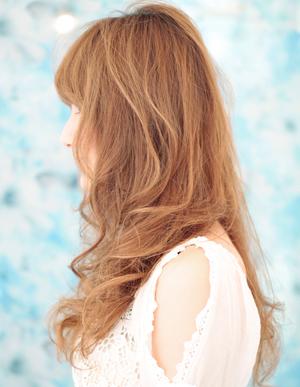 美髪人の法則(a-105)