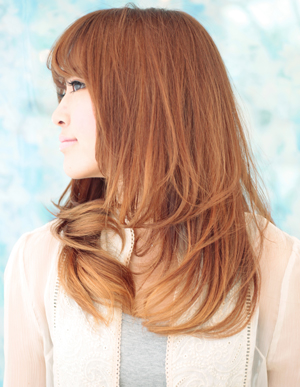 美髪人の法則(a-108)