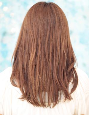 美髪人の法則(a-110)